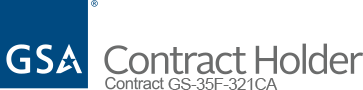 GSA Schedule Contract Number GS-35F-321CA