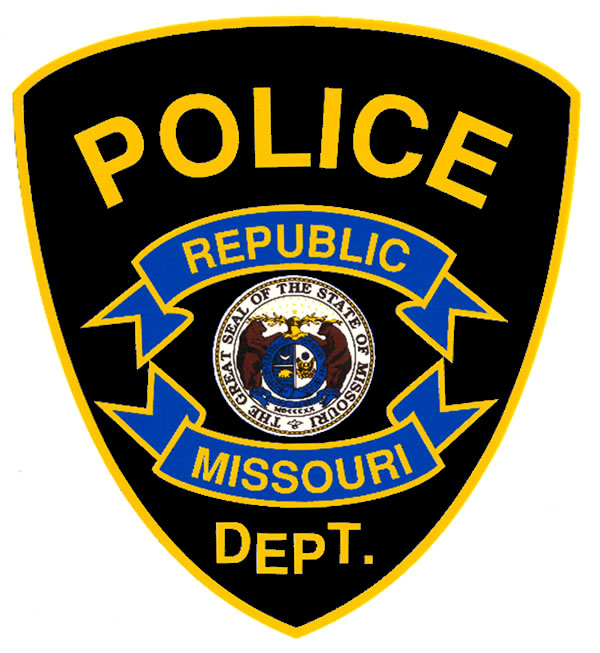Springfield Police Department/Greene County Sheriff's Office/Republic Police Department, Missouri
