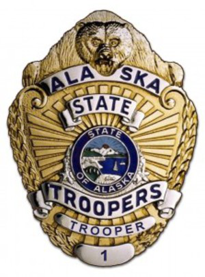Alaska Department of Public Safety / Alaska State Troopers