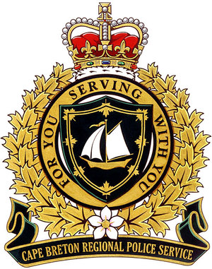 Cape Breton Regional Municipality Police Department