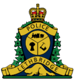 Lethbridge Regional Police Service
