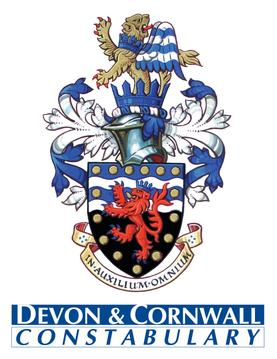 Devon and Cornwall Police