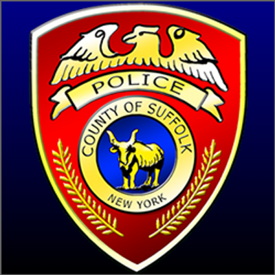 Suffolk County Police Department NY (County-Wide Cooperative)